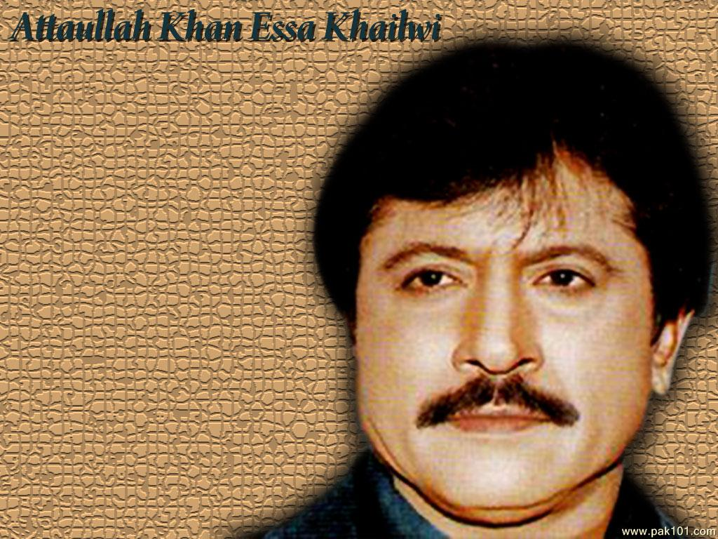 Download attaullah khan songs mp3.